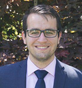 Derek Flett, Mechanical Engineering