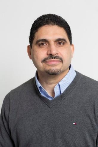 Ahmed Abdel Aziz PhD