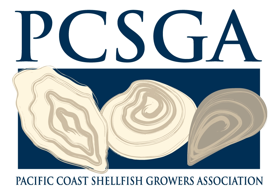 Megan Hintz presentation at the Pacific Shellfish Growers Association Meeting
