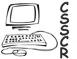 [CSSCR Logo]