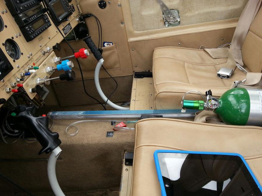 Putting An Rv12 Kit In An Rv10