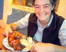 Marieke Dechesne guinea pig small