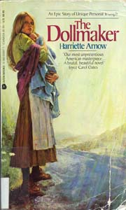 the dollmaker by harriette arnow essay The dollmaker item preview  by arnow, harriette louisa simpson, 1908-1986 texts eye 50 favorite 0 comment 0  daisy books for the print disabled.