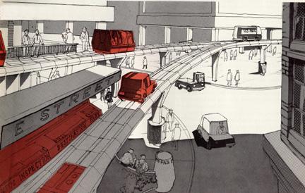 Tomorrow S Transportation Future Urban Transportation