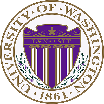 Image result for uw logo