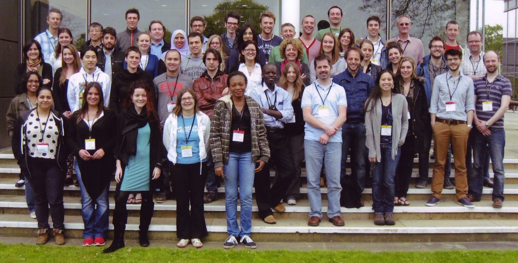 Participants of CoME5