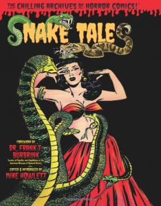snaketales