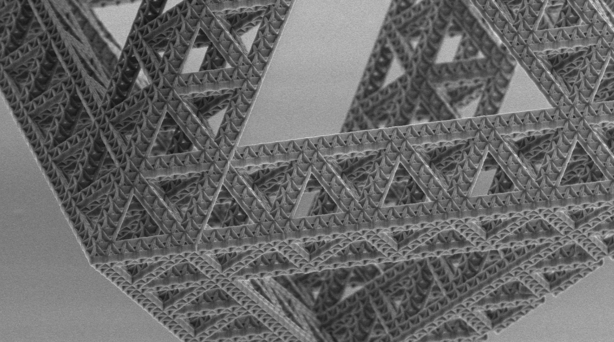 Nanoarchitected Materials - Redefining Materials Design from the Nanoscale Up