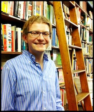 [ Picture of Luke Bergmann ]