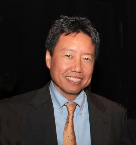Kent Wong