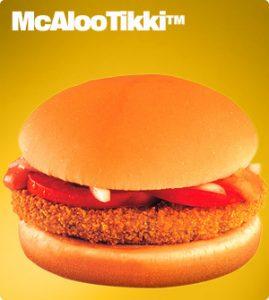 McAlooTikki