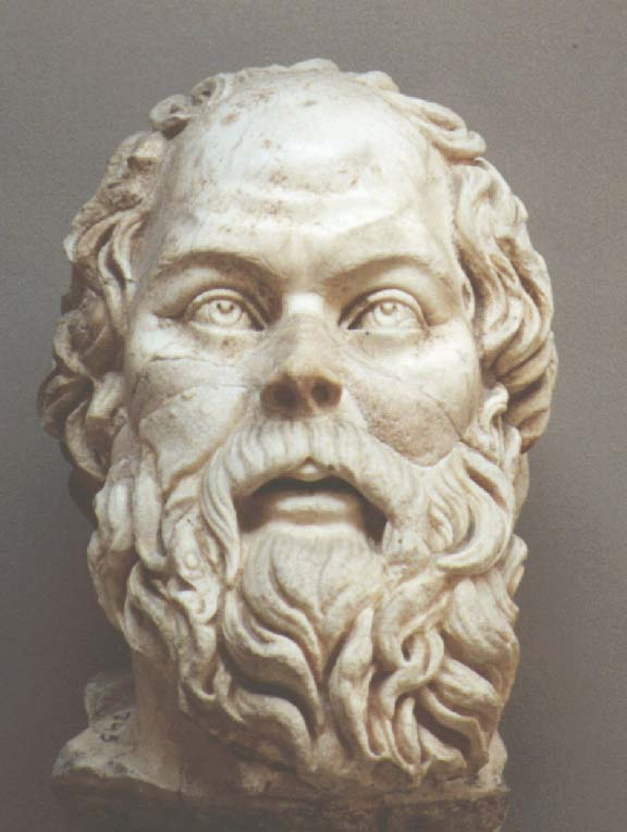 a discussion on the philosophy of socrates Socrates the greek philosopher and logician socrates (469-399 bc) was an important formative influence on plato and had a profound effect on ancient philosophy.