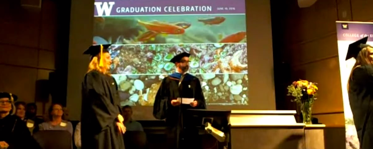 SAFS Graduation Ceremony