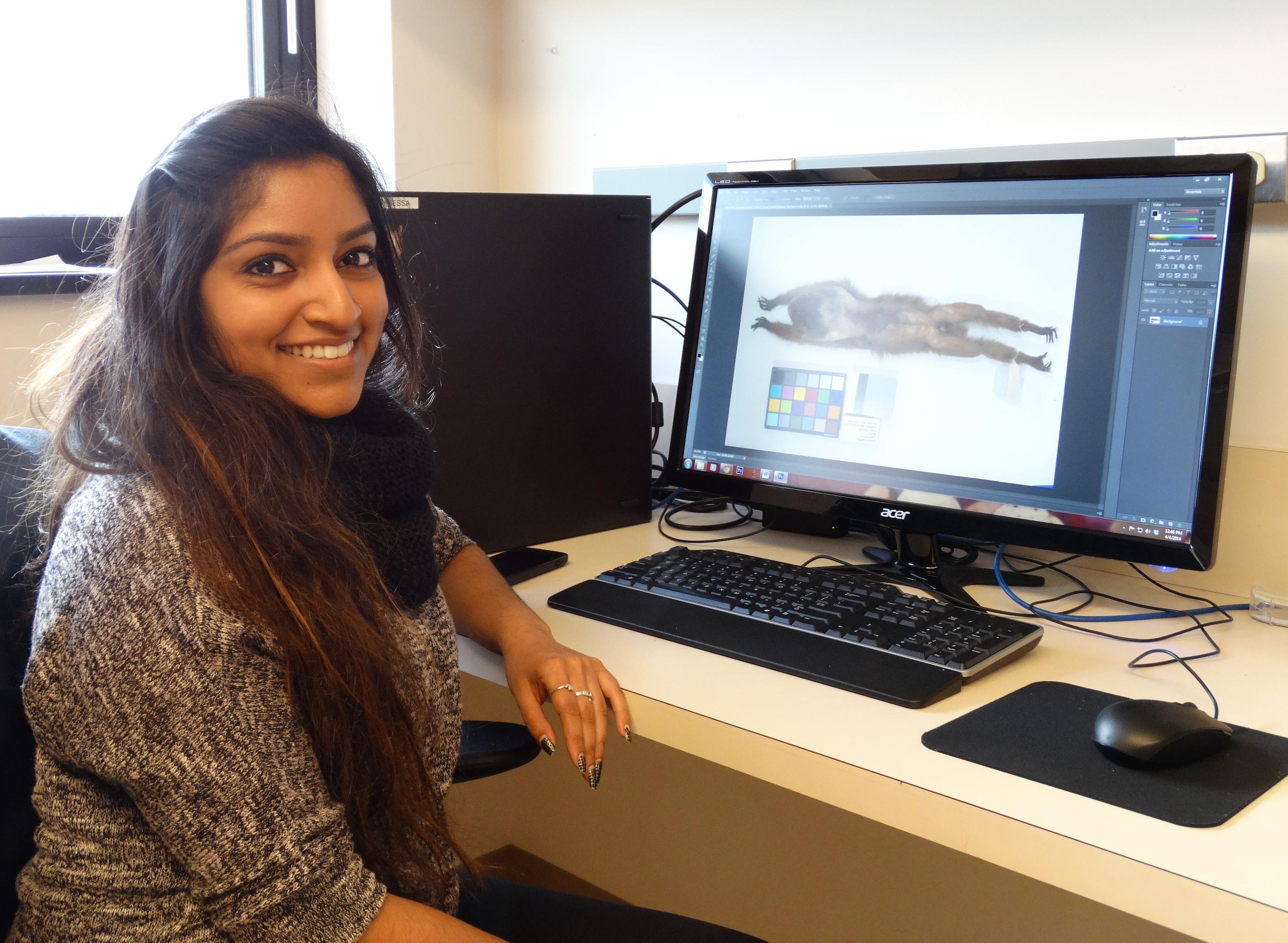 Sapna Saini