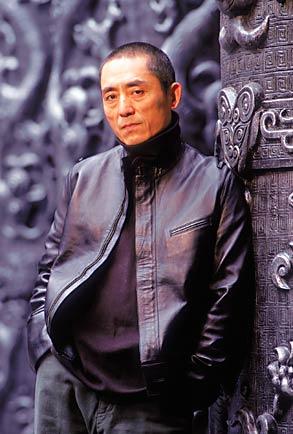 yimou zhang biography