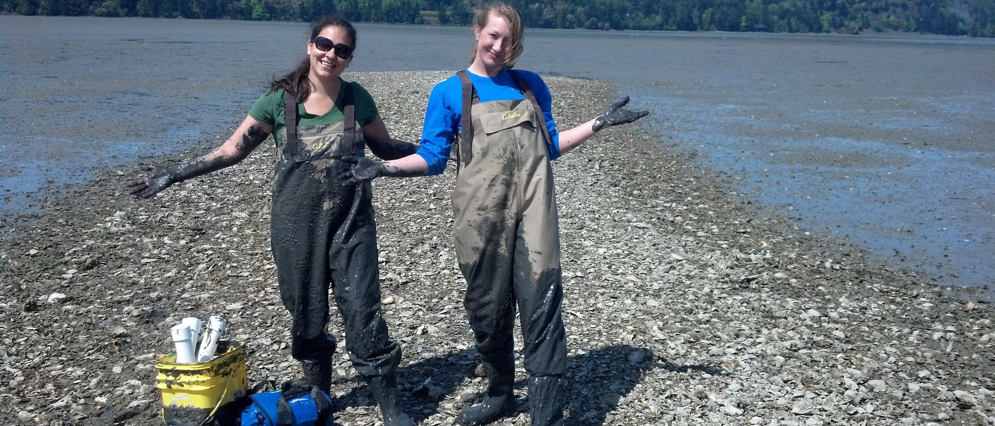 Join the Becker Lab this summer! Paid undergraduate research positions