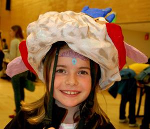 Neuroscience For Kids - brain awareness week