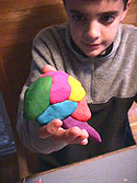 neuroscience for kids models