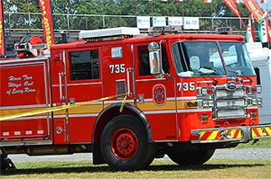 Neuroscience For Kids - Red vs. Green Fire Trucks