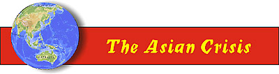 the causes of the asian crisis essay