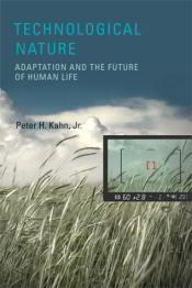 Peter Kahn: Books