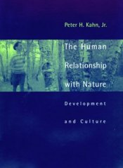 the human relationship with nature peter kahn attorney