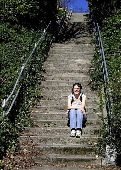 It Includes The First Stairs Built In Seattle In 1905. There Are 830 Steps  Up And 994 Down.